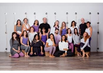 Hayward yoga studio Castro Valley Yoga