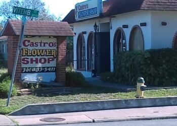 Corpus Christi florist Castro's Flower Shop