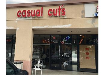 Santa Clara hair salon Casual Cuts