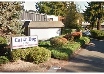 Cat Dog Clinic Of Bellevue