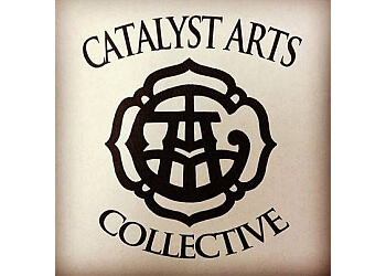 Independence tattoo shop Catalyst Arts Collective