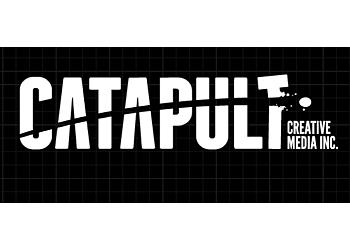 Baton Rouge web designer Catapult Creative Media inc.