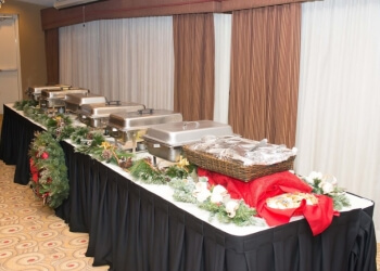 Akron caterer Catering By Mark DiFeo