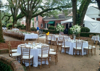 Tallahassee caterer Catering Capers