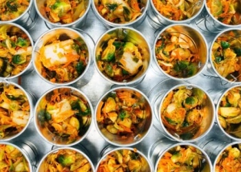 Omaha caterer Catering Creations