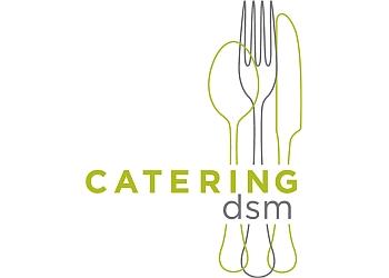 Des Moines caterer Catering DSM