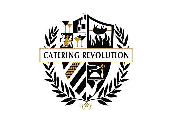Port St Lucie caterer Catering Revolution