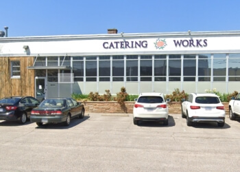 Raleigh caterer Catering Works, Inc.