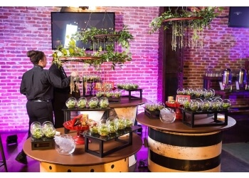 Denver caterer Catering by Design