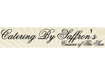 St Petersburg caterer Catering by Saffrons Cuisine of the Sun