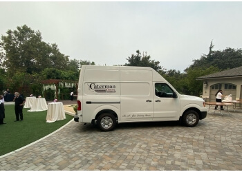 San Jose caterer Caterman Catering