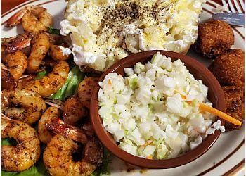 Abilene seafood restaurant Catfish Corner