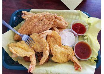 Carrollton seafood restaurant Catfish House Restaurant