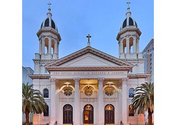 San Jose church Cathedral Basilica of St. Joseph