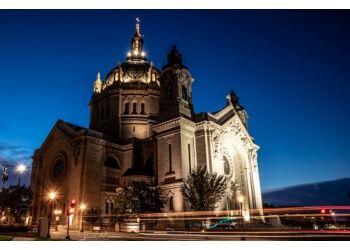 St Paul church Cathedral of Saint Paul