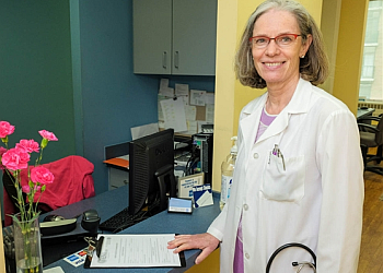 Washington ent doctor Catherine A Picken, MD
