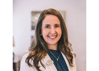 Tallahassee pediatric optometrist Catherine Hough, OD - TALLAHASSEE EYE CENTER
