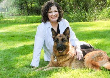 Spokane kids dentist Catherine K. Luchini, DDS