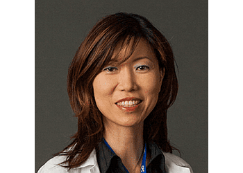 Simi Valley gynecologist Catherine Kim, MD