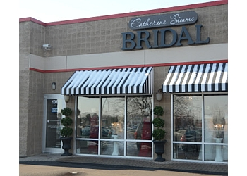 Aurora bridal shop Catherine Simms Bridal