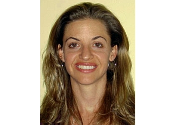 Miami physical therapist Cathy Parbst-Accurso, PT, CKTP