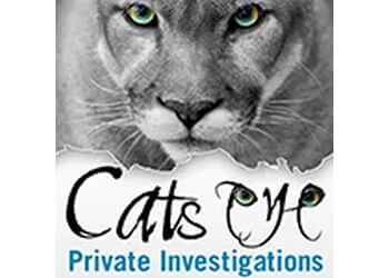 Raleigh private investigators  Cat's Eye Private Investigations, LLC