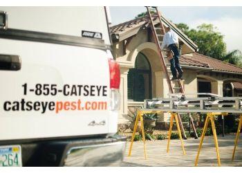 Boston pest control company Catseye Pest Control