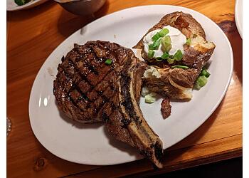 Roseville steak house Cattlemens Restaurant