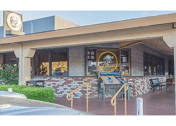 Santa Rosa steak house Cattlemens Restaurants