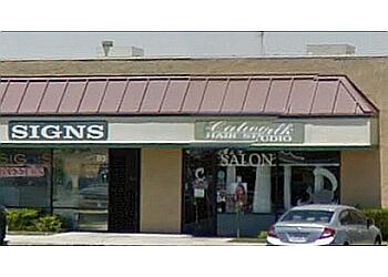 Palmdale hair salon Catwalk Hair Studio