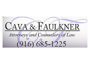 Elk Grove estate planning lawyer Cava & Faulkner