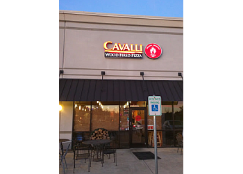 Irving pizza place Cavalli Pizza