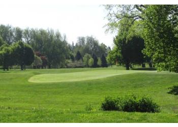 Buffalo golf course Cazenovia Golf Course