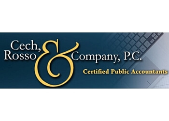 Sterling Heights accounting firm Cech, Rosso & Company, P.C.
