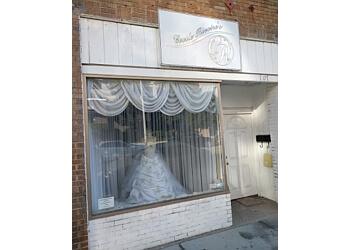 Glendale bridal shop Cecile Rivoire's