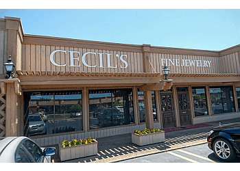 Little Rock jewelry Cecil's Fine Jewelry