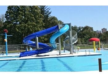 Allentown public park Cedar Beach Park