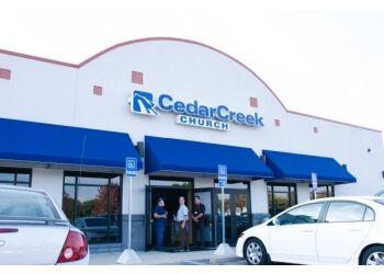 Toledo church CedarCreek Church