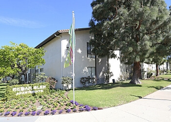 Oxnard apartments for rent Cedar Glen