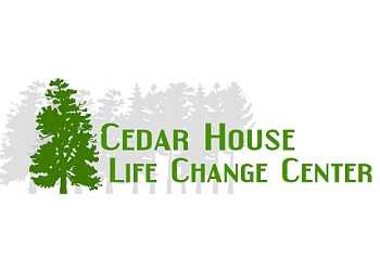 Fontana addiction treatment center Cedar House Life Change Center