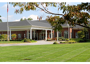 Chesapeake assisted living facility Cedar Manor Assisted Living