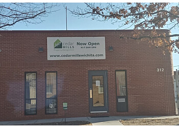 Wichita property management Cedar Mills Property Management