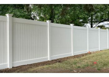 Naperville fencing contractor Cedar Mountain Fence Company