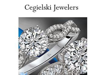 Concord jewelry Cegielski Jewelers
