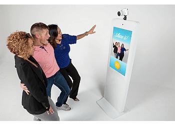 Phoenix photo booth company Celebrate! Selfies