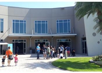 Jacksonville church Celebration Church