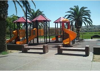 Moreno Valley public park Celebration Park