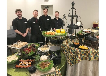 Gainesville caterer Celebrations Catering