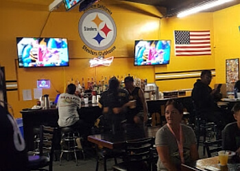 Celebrities Sports Grill - San Bernardino | View our menu ...