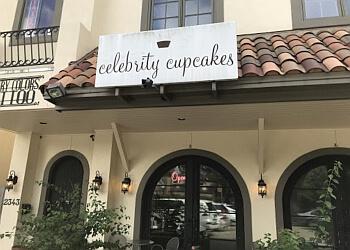 Houston cake Celebrity Cupcakes